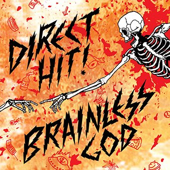 Direct Hit! - Brainless God