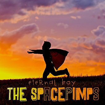 The SpacePimps - Eternal Boy