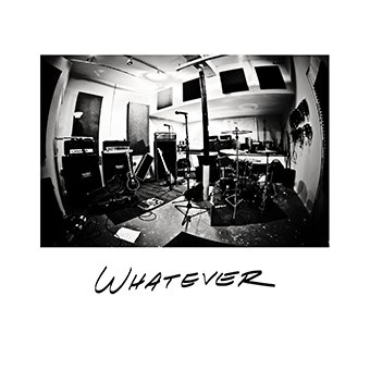 Half Hearted Hero - Whatever