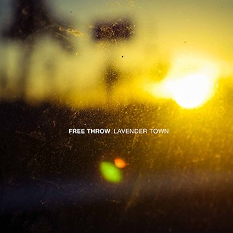 Free Throw - Lavender Town