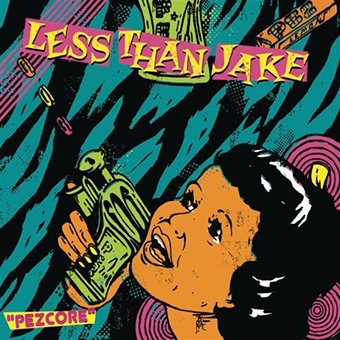 Less Than Jake - Pezcore (Live from St. Petersburg, FL)