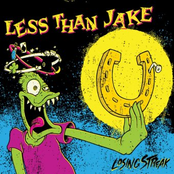 Less Than Jake - Losing Streak (Live from Jacksonville, FL)