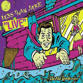 Less Than Jake - Hello Rockview (Live from St. Petersburg, FL)